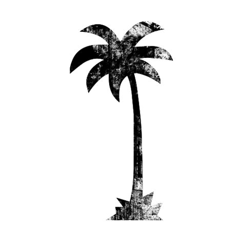 palm tree clipart black and white no background palm tree no background clipart panda free clipart images