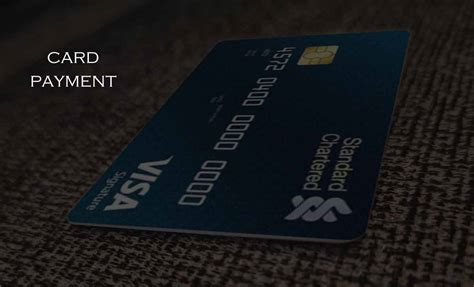 Standard chartered bank aims at customer a card that gives you both cashback and rewards on yatra.com and a host of other benefits. Standard Chartered Credit Card Payment Online with Different Ways