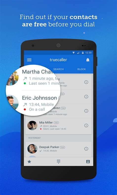 free truecaller pro apk for android getjar