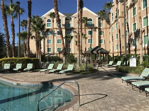 3 Bedroom Suites Near Disney World by Hawthorn Suites Lake Buena Vista Review One Bedroom