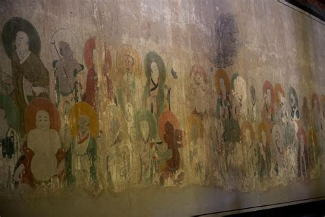 si鑒e mural the who saved china 39 s ancient architectural treasures before they were lost forever history smithsonian