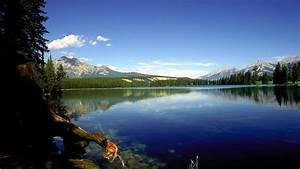 Lake Pictures Wallpaper - WallpaperSafari