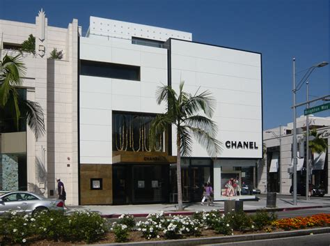 file chanel boutique on rodeo drive jpg wikimedia commons