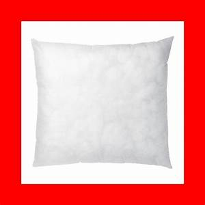 new ikea inner filling 26x26quot pillow insert free With euro pillow inserts 26x26