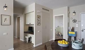 decoration appartement interieur deco maison moderne With decoration d interieur appartement