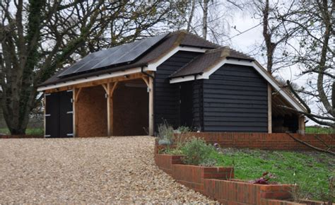 projects architectural services  romsey