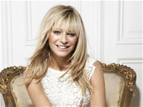 Tess Daly: Vernon would love to have more children ...