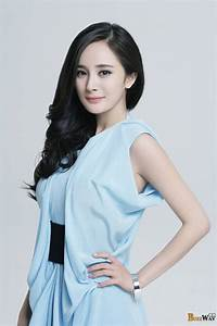 Yang Mi Gorgeous new generation Chinese actress -【Buzz Girls】