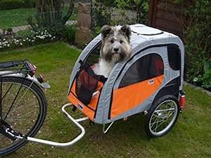 Fahrradkorb Hund Hinten : petego comfort wagon m hunde fahrradanh nger aus aluminium ~ Kayakingforconservation.com Haus und Dekorationen