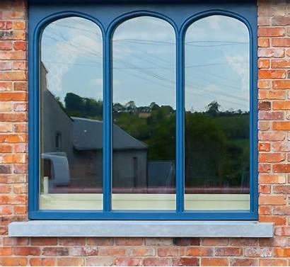 Shopfront Traditional Window Bank Joinery Fronts Irish