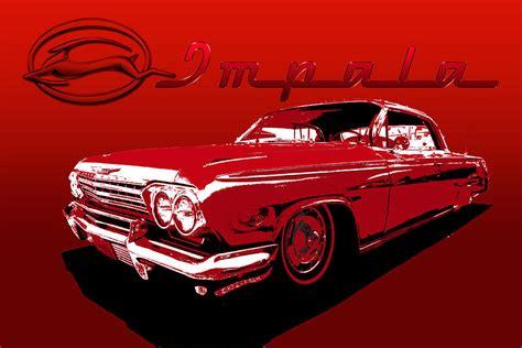 impala photograph  madmethod designs