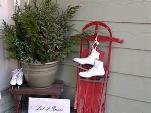 10 winter decorating ideas living alaska hgtv