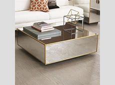 Mirror Coffee Table Ikea Rascalartsnyc