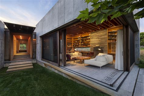 east house residential architect peter rose partners