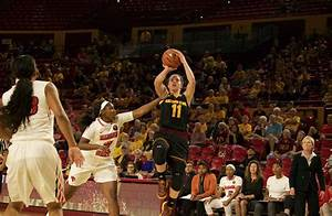 ASU Women's Basketball: Sun Devils Notch Huge Comeback ...