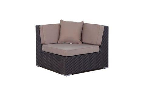 lounge gartenmöbel 2 wahl rattan gartenm 246 bel lounge bahama brown hochwertiges
