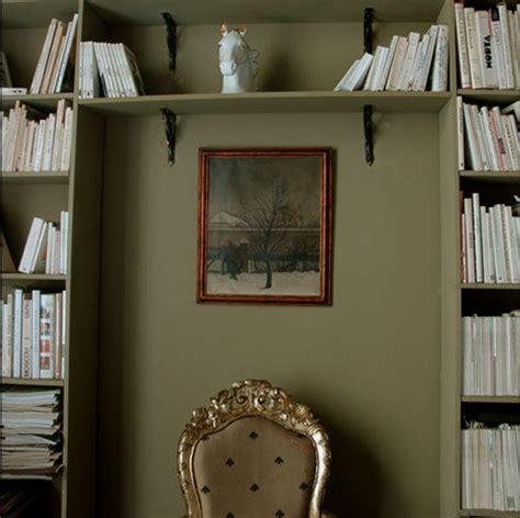 peinture de mur pour chambre carnet d 39 inspiration pour le bureau sous les combles la