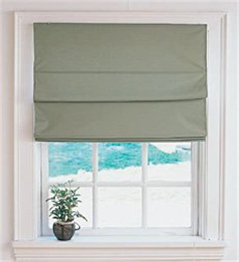 "Amazoncom  27""w Insulated Roman Shadelinen Window"