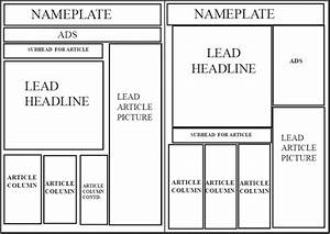 16 best Newspaper template images on Pinterest | Newspaper ...