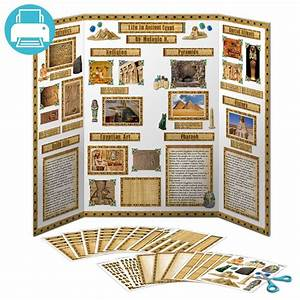 School Project Printables Ancient Egypt Large Poster