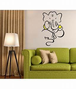 Lord ganesha wall art price at flipkart snapdeal