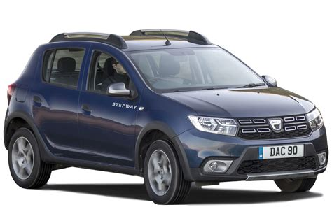 renault sandero stepway dacia sandero stepway hatchback review carbuyer