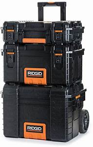 Rigid stackable toolboxes - Electrician Talk
