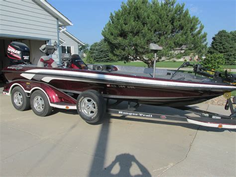 Used Ranger Bass Boats Ebay by Ranger Z520 2008 For Sale For 30 000 Boats From Usa