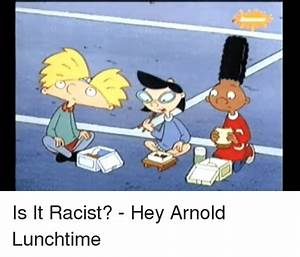 10 Funny Hey Arnold and Funny Memes of 2016 on SIZZLE