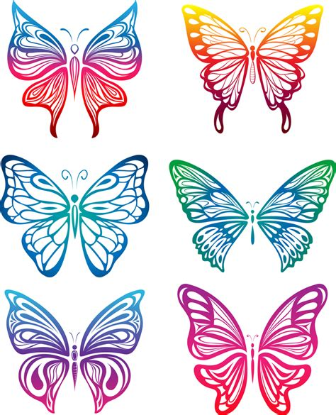 With the right cut files, you can be assured of producing unique papercut wall art, gorgeous paper flowers, memorable diy gifts and cheap home. Butterfly Paper Cutting Vector - Vector download
