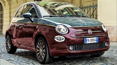 Fiat 500c 2019 by 2019 Fiat 500 Collezione Style And Technology