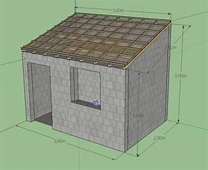 Prix Construction Garage 20m2 : garage en parpaing prix design de maison ~ Nature-et-papiers.com Idées de Décoration