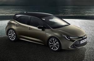 Toyota Auris Design : toyota auris hybrid 2019 teknikens v rld ~ Medecine-chirurgie-esthetiques.com Avis de Voitures