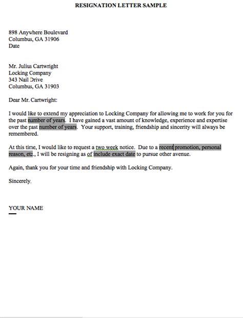 pin  ririn nazza   resume sample resignation