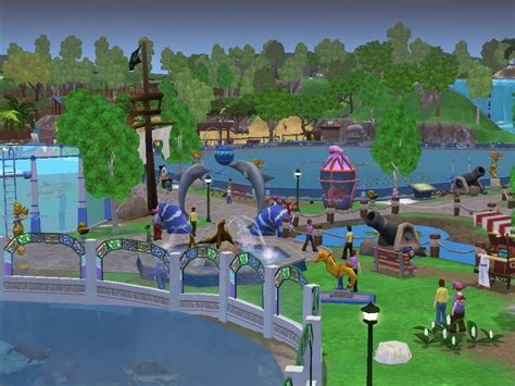 Zoo Tycoon 2 Marine Mania Download Free Full Game Speed New
