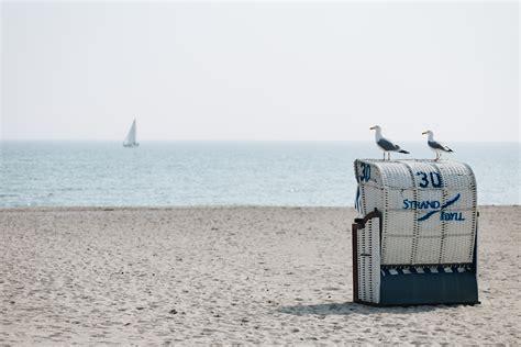 beach holiday   baltic sea aja groemitz