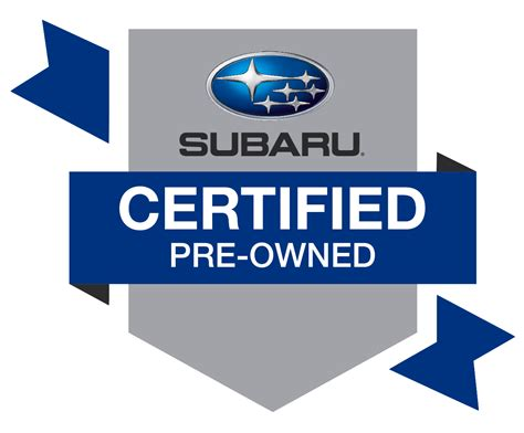Used Car Warranty Types At Twin City Subaru