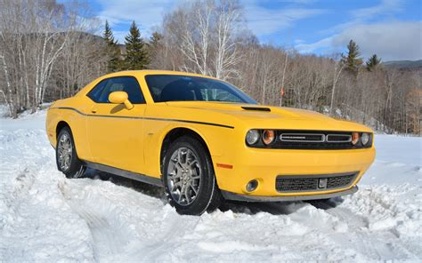 2017 Dodge Challenger Gt Mandatory Awd Picture Gallery