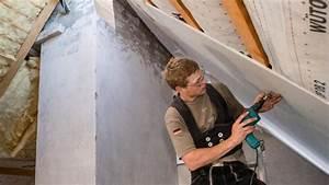 Dach Ausbauen Kosten : dach isolieren kosten lukarne ber die ganze seite dach ~ Articles-book.com Haus und Dekorationen