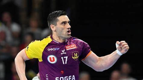 HBC Nantes. Kiril Lazarov :