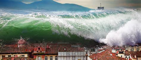 east coast tsunami warning turns