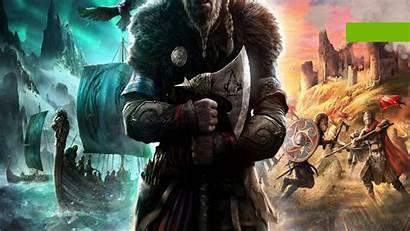 Creed Valhalla Assassin