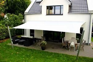 Sonnensegel Aufrollbar Selber Bauen : sonnensegel beispiel 127095 individuell hochwertig ~ Michelbontemps.com Haus und Dekorationen