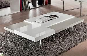 Tavolino Salotto Moderno ~ Idee per il design della casa