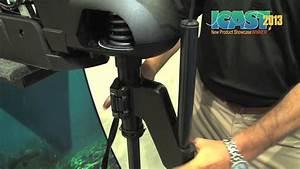 Humminbird U00ae 360 Imaging U2122 Bow Mount