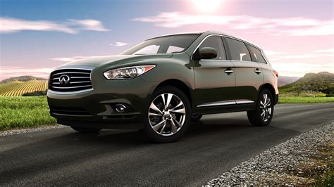 Infiniti Picture by 2014 Infiniti Qx60 Picture 526854 Car Review Top Speed