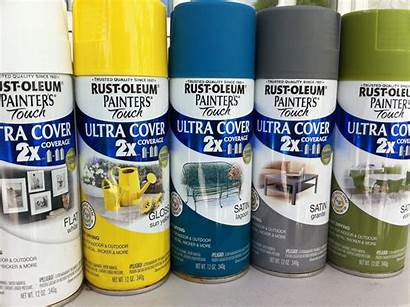 Paint Spray Wicker Glass Painted Furniture Painting