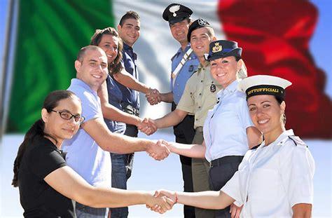 Test D Ingresso Accademia Militare Preparazione Al Concorso Militare Vfp4 In Aula A Bari