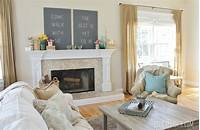 home makeover ideas Seasons Of Home- Easy Decorating Ideas for Spring - City ...