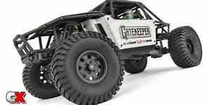 Element Rc Enduro Gatekeeper Rock Crawler Builder U0026 39 S Kit